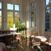 Hausbesuch im Gutshaus Gottin