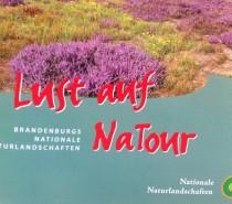 Naturparks in Brandenburg