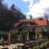 Ausflug mit der ganzen Familie zur Boltenmühle