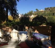 Die Gärten des Sultans – die Alhambra