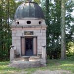 Mausoleum Pohnstorf