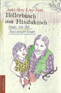 André Meier, Anja Baum: Hollerbusch statt Hindukusch.