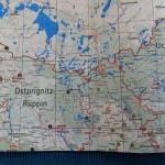 Der Weg zur Brandenburger Landpartie 2012