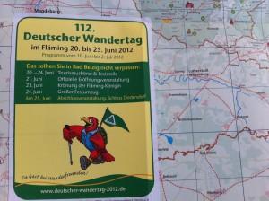 112. Deutscher Wandertag