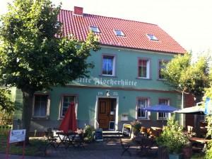 Gaststätte Wustrau-Altfriesack